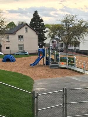 New LEX Playground!