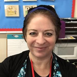 Amy Leserman's Profile Photo