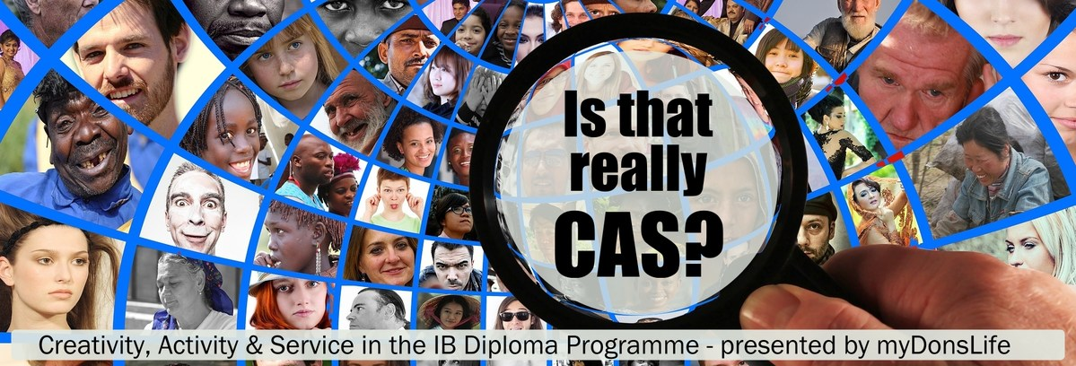 Image of Is that Really CAS? graphic for parent webinar
