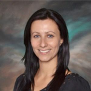 Jacqueline Teliants's Profile Photo