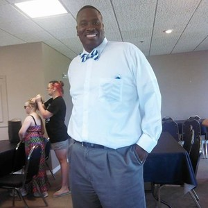 Derrick Baston Sr.'s Profile Photo