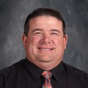 Steven Stewart's Profile Photo