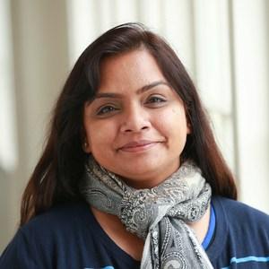 Parul Khare's Profile Photo