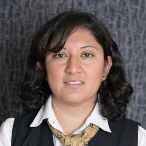 María González Tinoco's Profile Photo