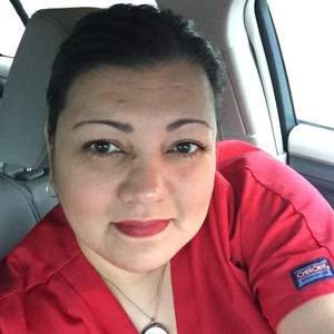 Virginia Gonzales's Profile Photo