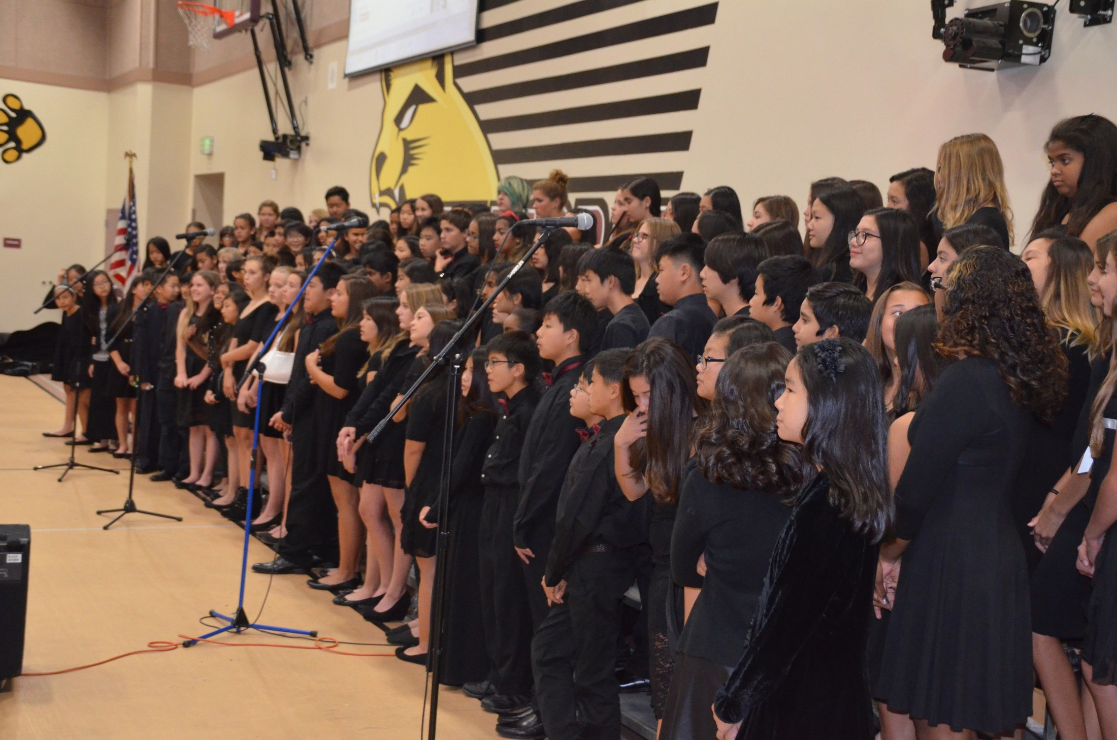 Vocal Music – Arts in WVUSD – Walnut Valley Unified School