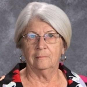 Mary Stovall's Profile Photo