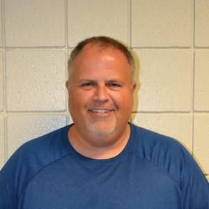 Jason Blackwood's Profile Photo