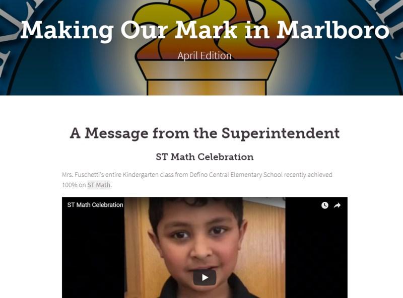 MakingOurMark
