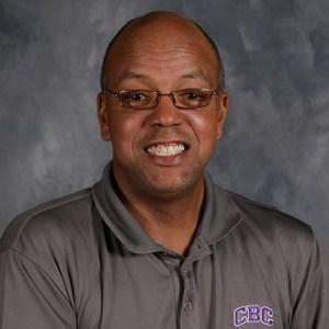 Eddie Jones's Profile Photo