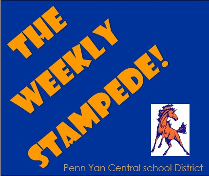 Weekly Stampede Featured Photo