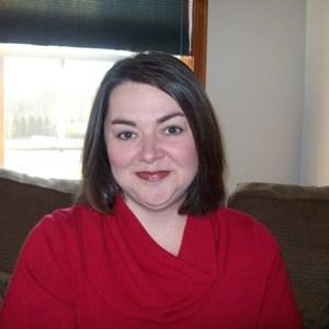 Stephanie Ward's Profile Photo