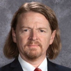 Justin Sharp's Profile Photo