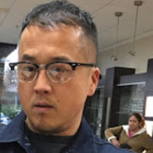 Paul Yoon's Profile Photo