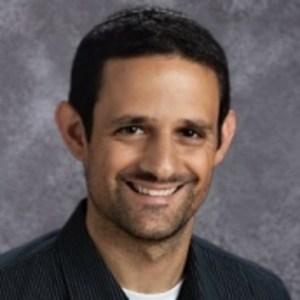 Amir Ben Gal's Profile Photo
