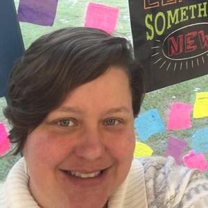 Liz Williams's Profile Photo