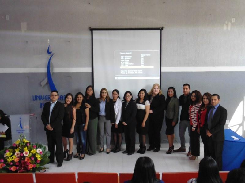 3er Coloquio Universitario INECUH 2017 Thumbnail Image