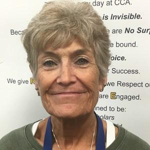 Carol Peats's Profile Photo