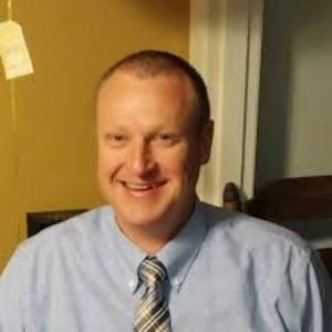 Greg Farnsworth's Profile Photo