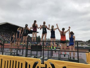 winners at track meet