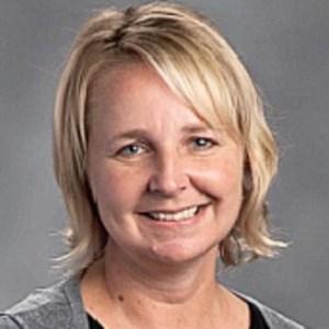Danielle Nichols's Profile Photo