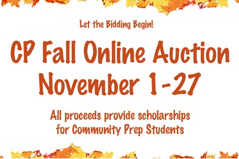 Let the Bidding Begin! Featured Photo