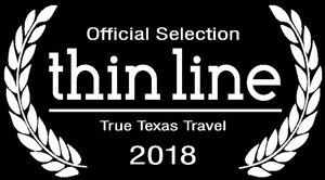 logo for the Thin Line Film Festival