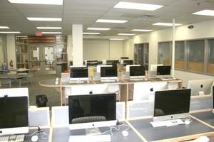 Biondo Research Center computers