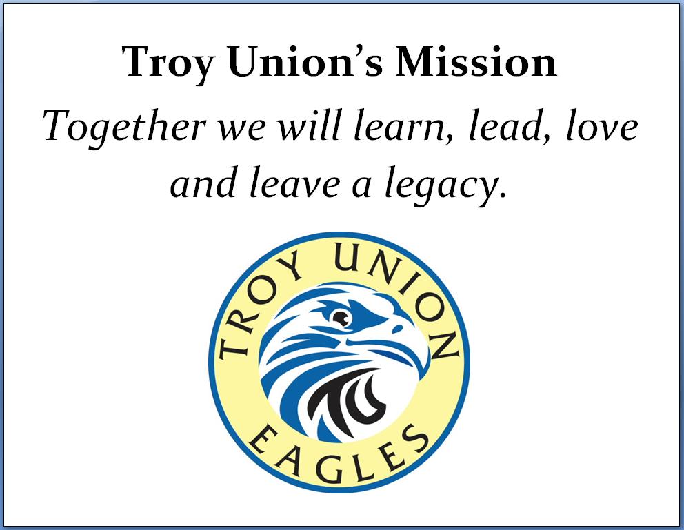 Troy Union Mission