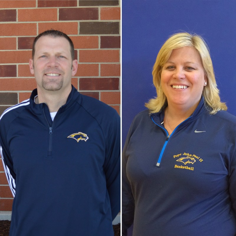 PJP Announces Two New Athletic Head Coaches Thumbnail Image