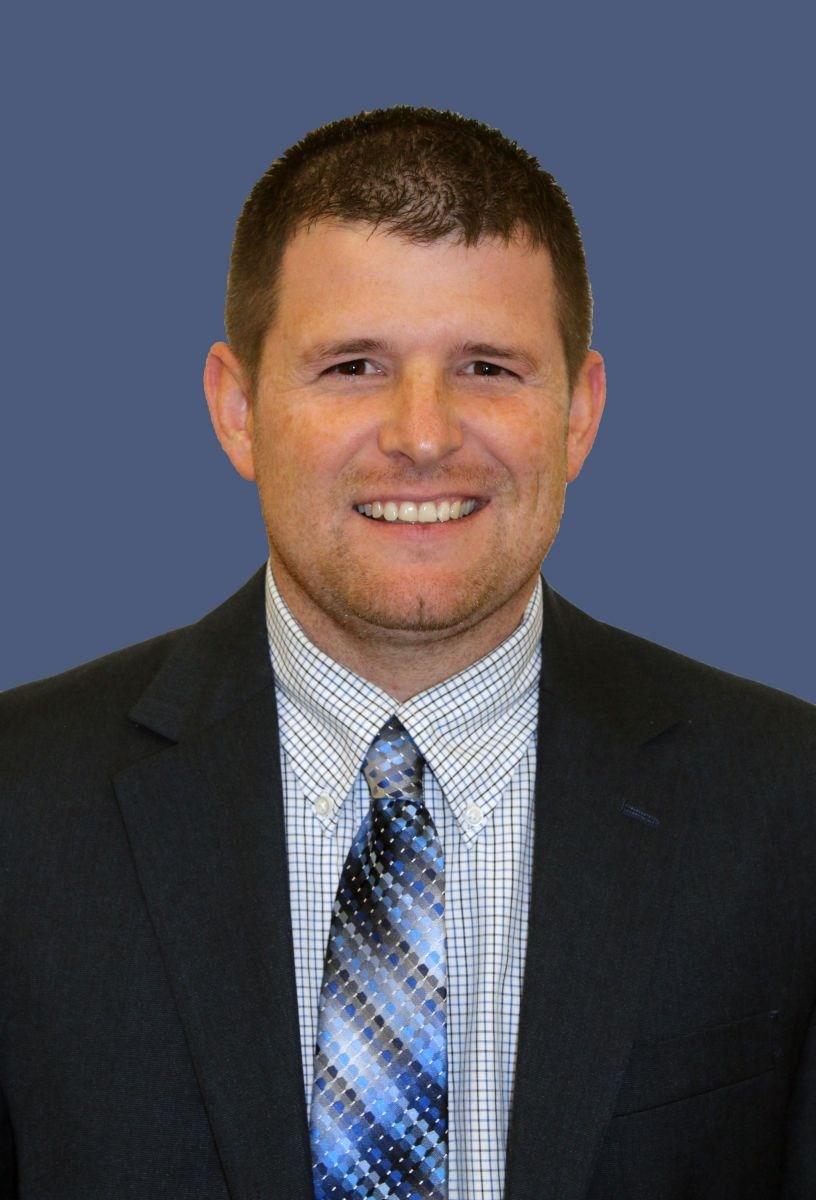 Josh Bourne - Assistant Principal