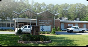 Magnolia Park Elementary