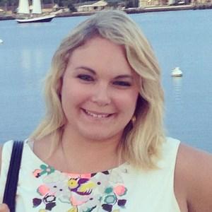 Brita Walker's Profile Photo