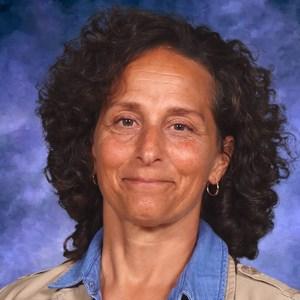 Sharon Zuckerman's Profile Photo