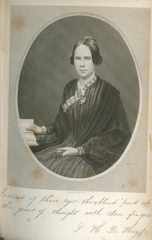 Helen De Kroft