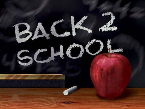 School Supply List Thumbnail Image