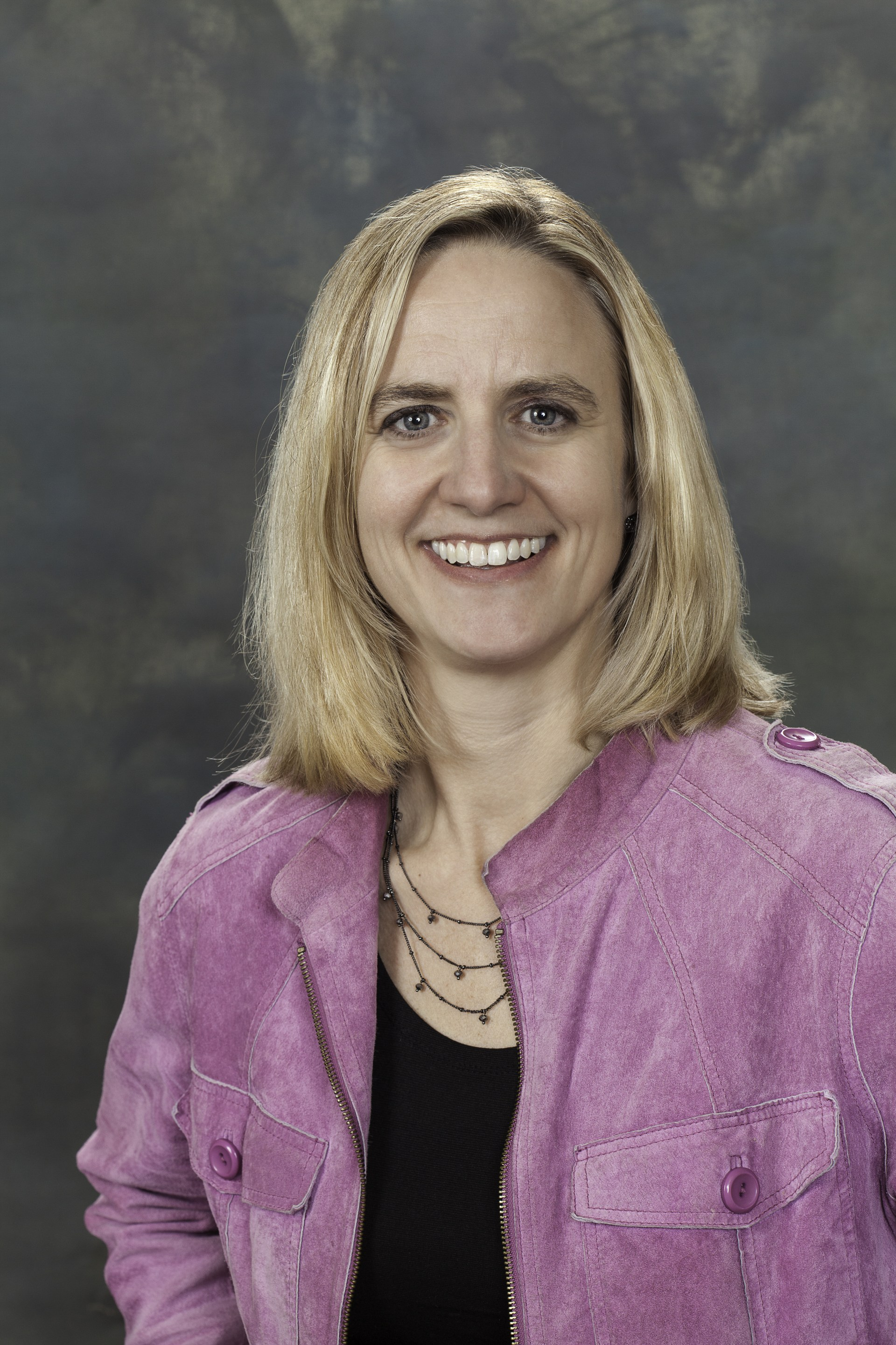 Kimberly Headrick ~ Assistant Superintendent