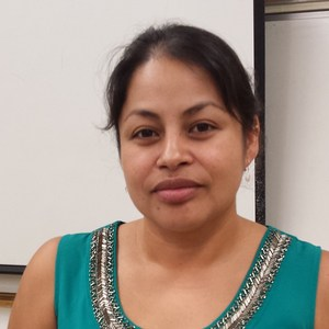 Azucena Hernandez's Profile Photo