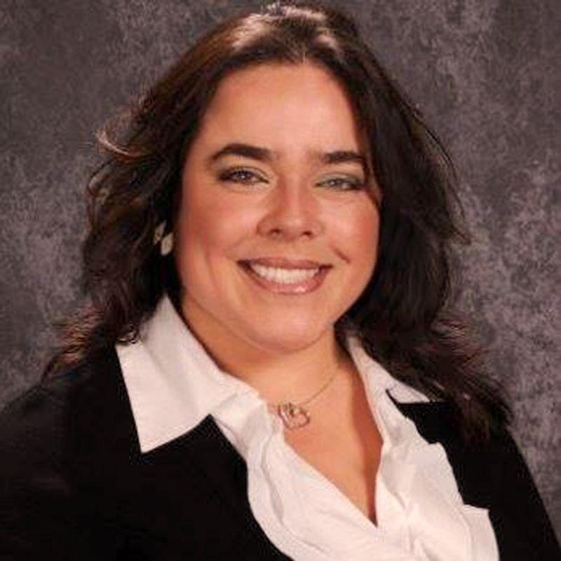image of board member Marisol Cruz