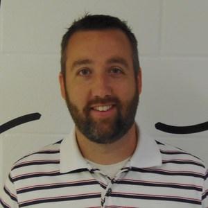 Ronald Hewitt's Profile Photo