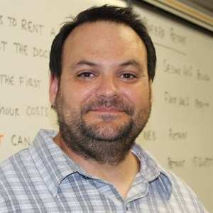 Michael Almada's Profile Photo