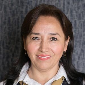 Leticia Alfaro Moya's Profile Photo