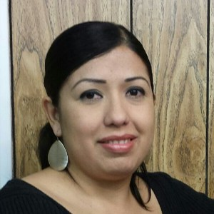 Perla Del Angel's Profile Photo