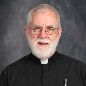 Father Bill Sullivan's Profile Photo