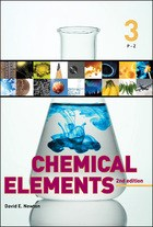 Chemical Elements Book