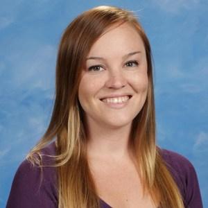 Ashley McMillan's Profile Photo