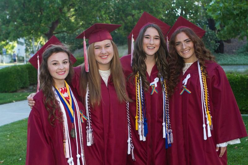AEA graduates