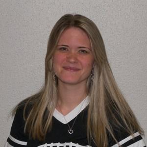 Sarah Heiss's Profile Photo