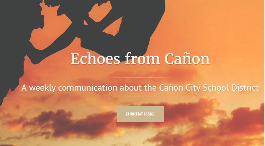 Echoes from Canon Image
