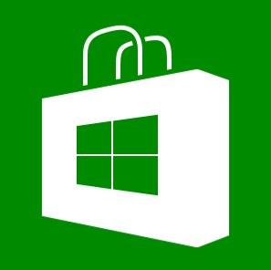 Windows Store logo